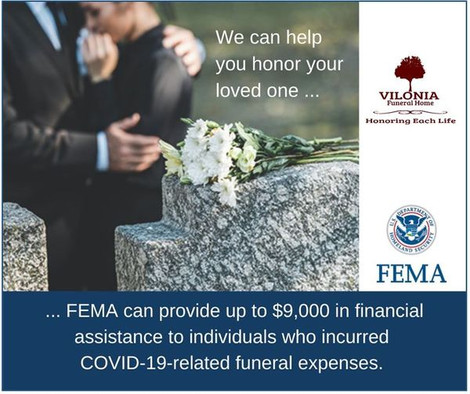 Funeral Expense Help For COVID-19 Families