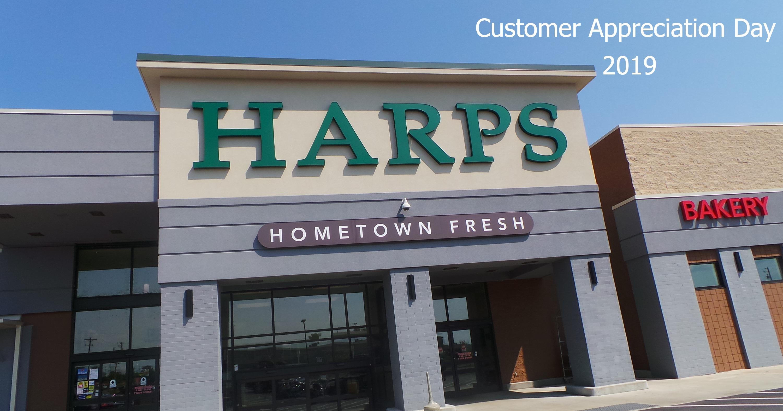 2019 Harps Customer Appreciation Day