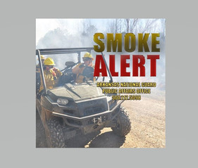 Smoke Alert for Wednesday, Dec 9