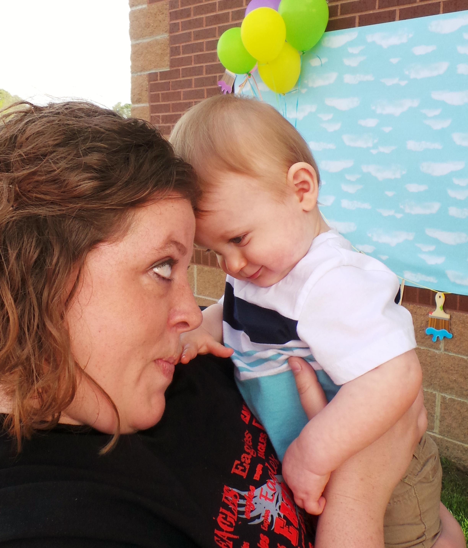 2015 Wells Family Fundraiser