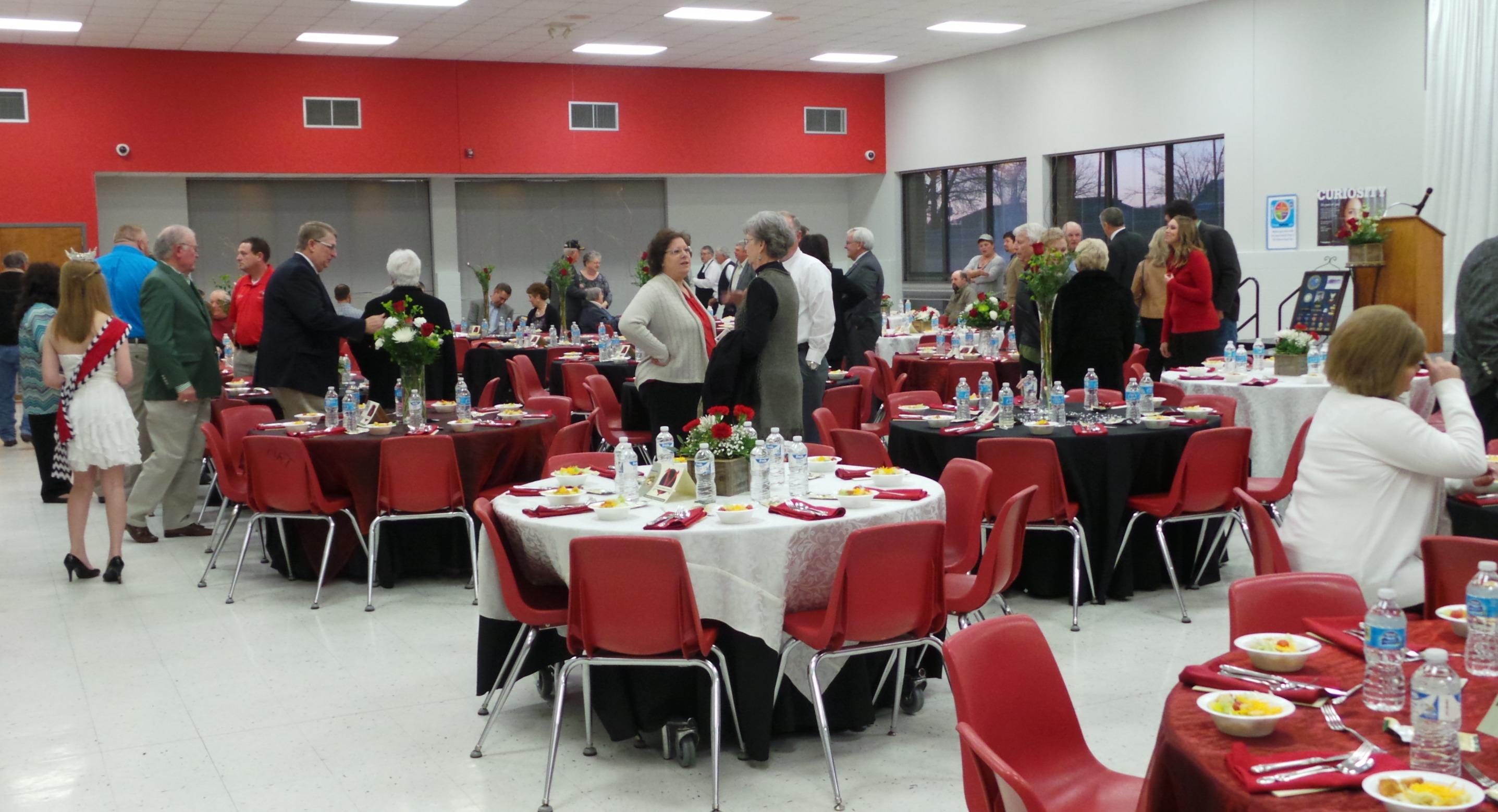 2015 Chamber Banquet