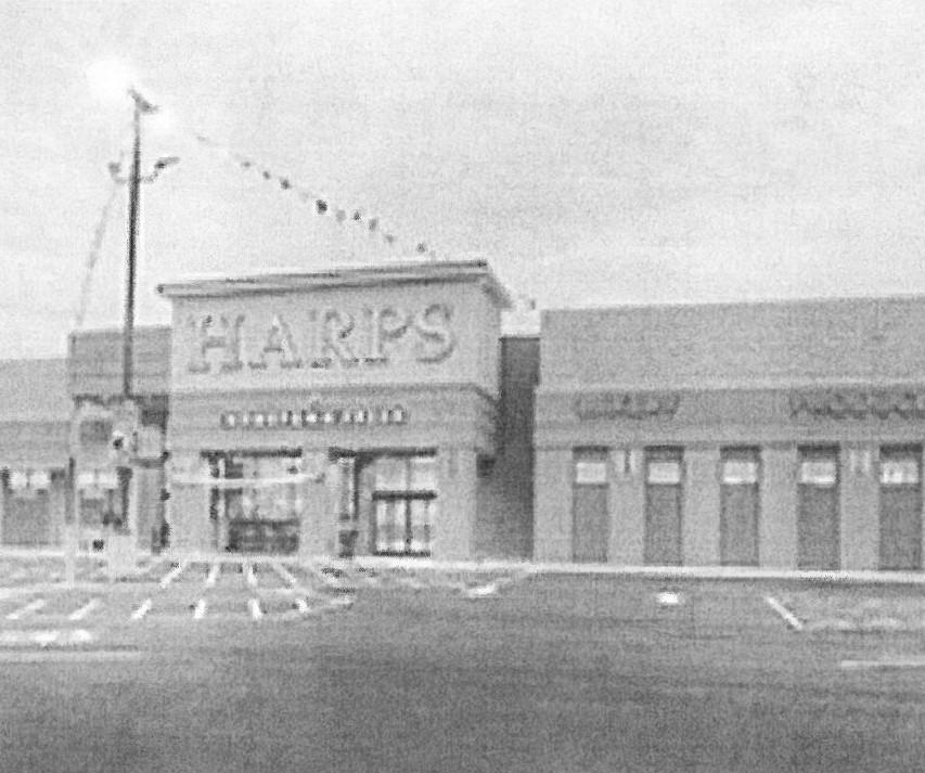 Harps Customer Appreciation Day