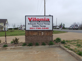 VILONIA THERAPY SERVICES