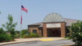 School Vilonia Middle
