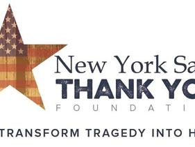New York Says Thank You Foundation Visits Vilonia