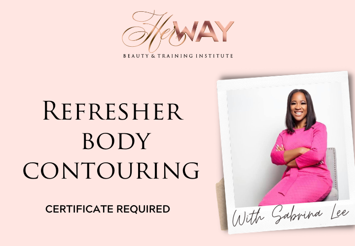 Body Contouring REFRESHER Class