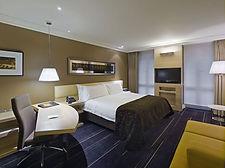 멜번 호텔