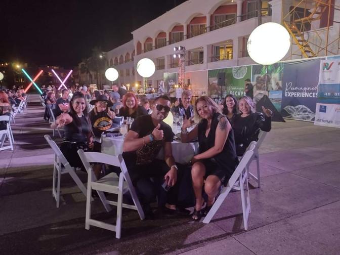 Congreso Ponte Las Pilas2021 se realizo en Xcaret Arte