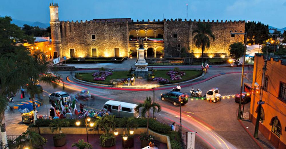 Cuernavaca - Viajesenoferta.com.mx