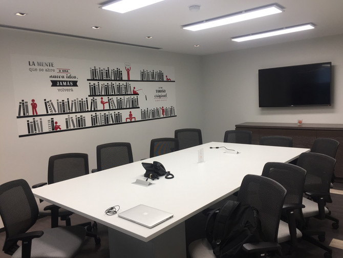 Nuevas Oficinas de ViajesenOferta.com.mx