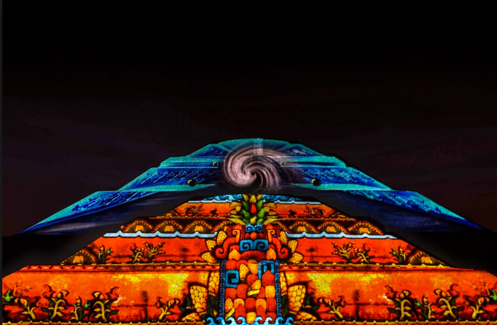 Teotihuacan - Viajesenoferta.com.mx