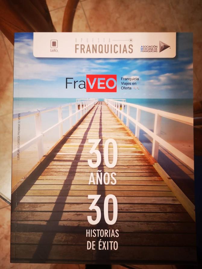#FraVEOde Fiesta