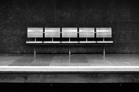 Metro Bench