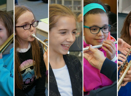 Make Your Students' First Exposure to Instruments Magical Through Instrument Fittings