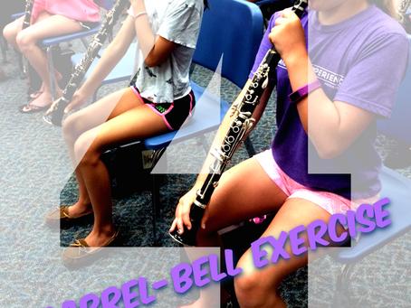 Teaching Clarinet:  The Fourth Lesson