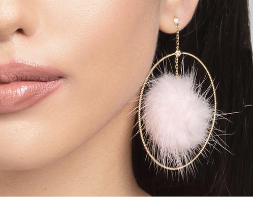 Pelo Earring