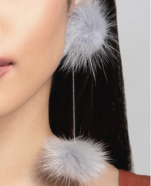 Multiway Palla Earring