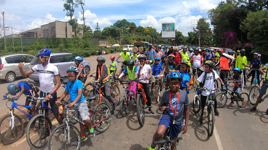 "Cycle Event Nairobi ""Critical Mass"" Feb 2020_6"