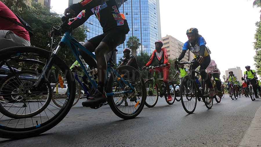 "Cycle Event Nairobi ""Critical Mass"" Feb 2020_3"