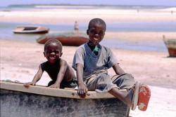 Coast Children Smile