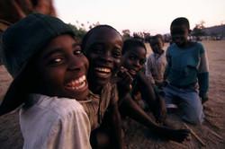Lusaka Smile