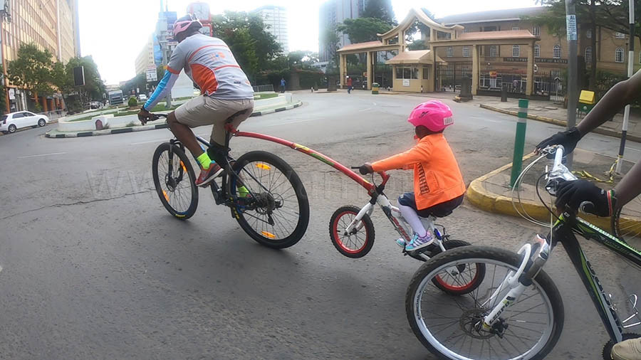"Cycle Event Nairobi ""Critical Mass"" Feb 2020_4"