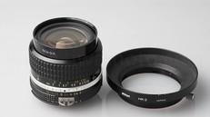 ニコンAi 24mm f2sレビュー、明るいMF広角レンズ、被写体を選ぶオールドレンズの魅力