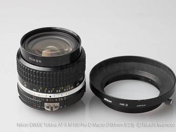 ニコン Ai Nikkor 24mm f2sレビュー、被写体を選ぶオールドレンズの魅力