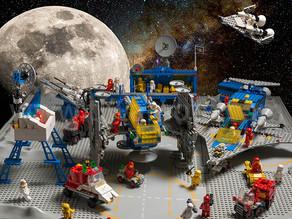 世代を超えて遊べる玩具、「レゴ」