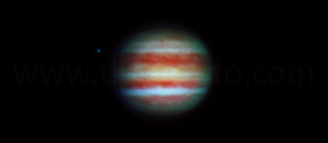 木星画像、土星画像、更なる高画質化への挑戦(ゴーヨン、500mmf4望遠レンズでの惑星撮影)