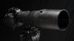 AFS Nikkor ED 300mm F/2.8 D、ニコン初代AFSサンニッパ、レンズレビュー