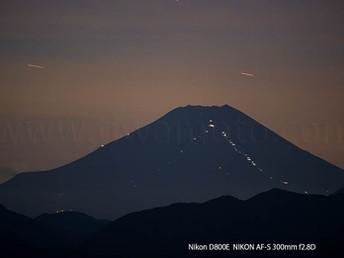 「初めての富士登山」1、登ったきっかけ