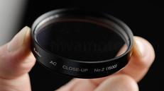 クローズアップレンズで作った望遠レンズ(500mmf8.6)