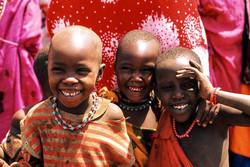 Masai Smile