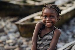 Saotome Fishing Village Girl Smile