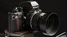 ニコンカメラを使う理由!カメラの歴史を振り返ってみた