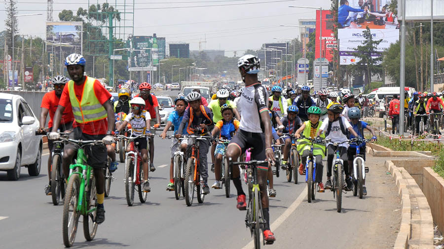 "Cycle Event Nairobi ""Critical Mass"" Feb 2020_1"