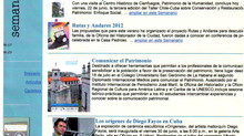 "Prensa digital (Revista ""Opus Habana"")"