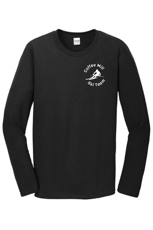Cotton Long Sleeve T-Shirt  64400