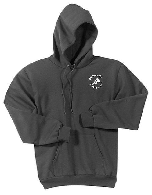 Hooded Sweatshirt PC90H