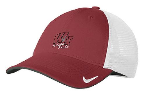 Nike Dri-FIT Mesh Back Cap - NKAO9293