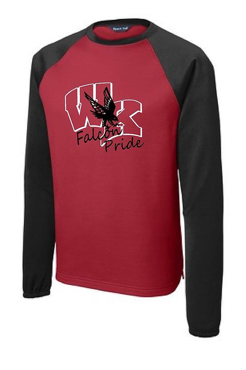 WK Performance Crewneck Sweatshirt