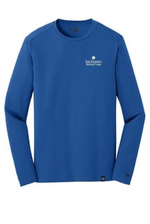SEMC Heritage Blend Long Sleeve T-shirt