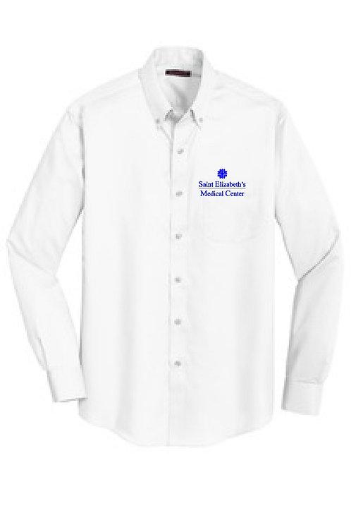 SEMC Non-Iron Twill Shirt