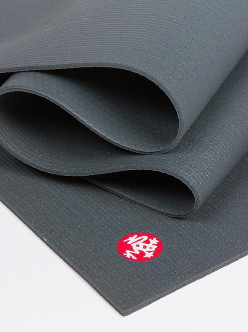 prolite® yoga mat - 4.7mm thunder almost perfect