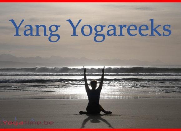 Yang Yogareeks