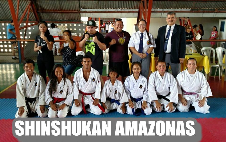 equipe shinshukan