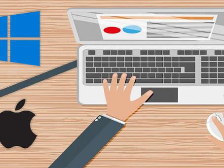 Ventajas de un PC con Windows 10 frente a un Mac