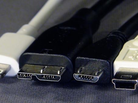 Tipos y características de los cables USB que existen