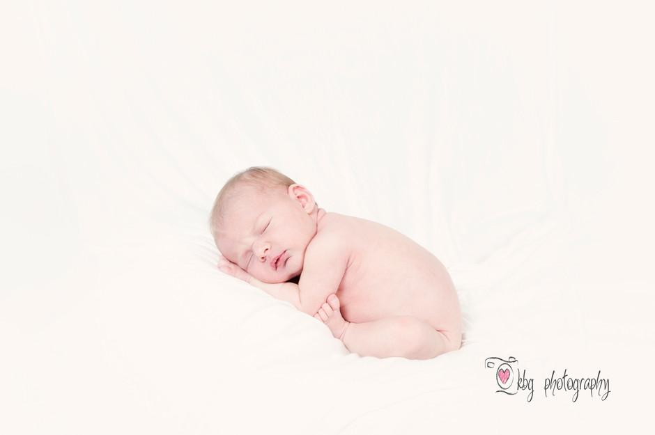 Preparing For Your Newborn Session - Part 1
